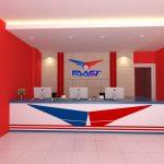 Sekolah Pramugari FAAST Penerbangan