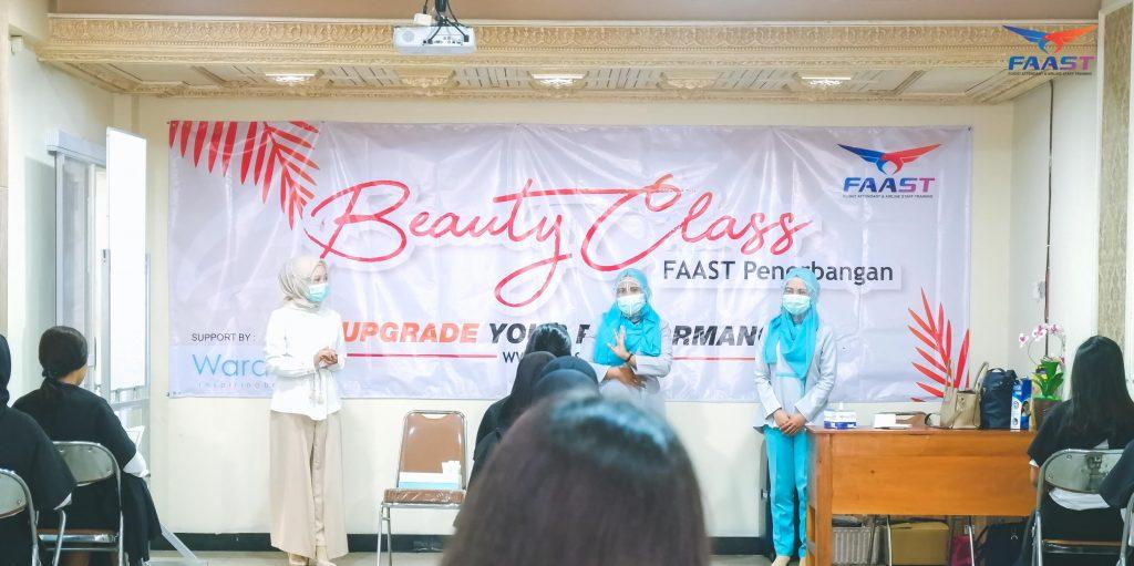 Beauty Class FAAST Penerbangan-3346