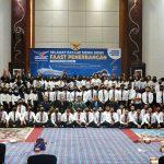 Kegiatan Welcome Ceremonial FAAST Penerbangan Angkatan November 2020